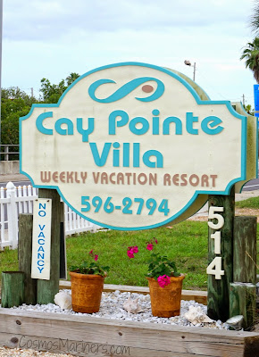 Your Beach Home away from Home: Cay Pointe Villas, Indian Rocks Beach, Florida |  CosmosMariners.com