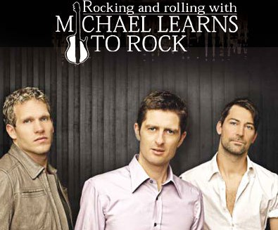Michael Learns To Rock That