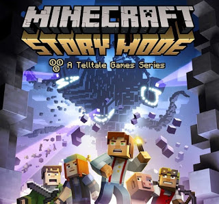 Download Minecraft Story Mode Episode 2 Torrent PC