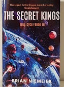 The Secret Kings Paperback