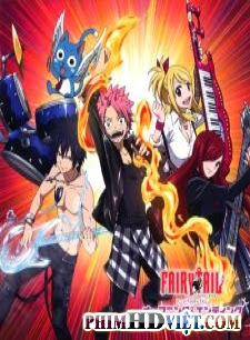 Fairy Tail Phần 2 - Fairy Tail