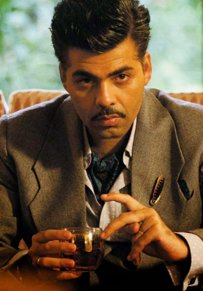 Bombay Velvet Release Date and Photos