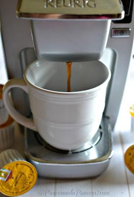 K-Cups, Keurig