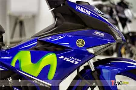 gambar Jupiter MX King Movistar