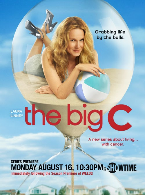 The Big C – Todas as Temporadas Dublado / Legendado (2010)
