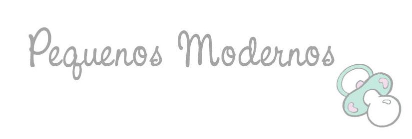 Pequenos Modernos