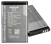 نصائح وإرشادات لكيفية إطالة عمر البطارية الموجودة في الهاتف النقال من نوع نوكيا nokia-battery-life