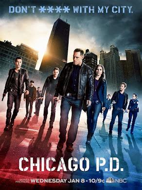 Chicago PD 2x14 Online