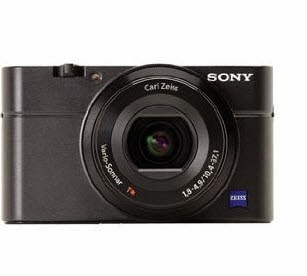 Buy Sony Cyber-shot DSC-RX100 Camera for Rs.45272 at Ebay: Buytoearn