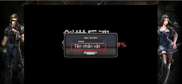 Đột kích chơi trên web online