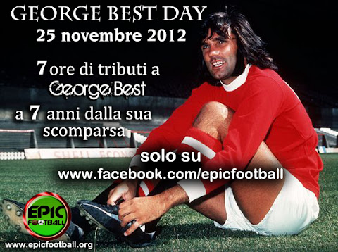 george best day epicfootball
