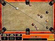 لعبة البلياردو billiard ball