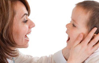 Tips Belajar Bicara Untuk Anak Agar Lancar