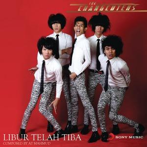 Lirik Lagu Libur Tlah Tiba - ChangCutters