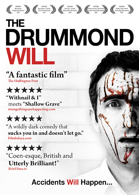 The Drummond Will (2010)