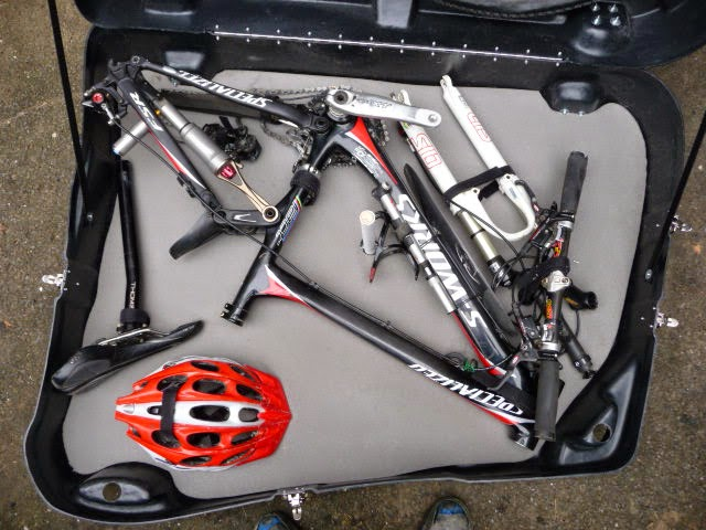Bike News, Report, How to, Cycling Tips, how to pack the bike properly, packing the bike, bike packing tips