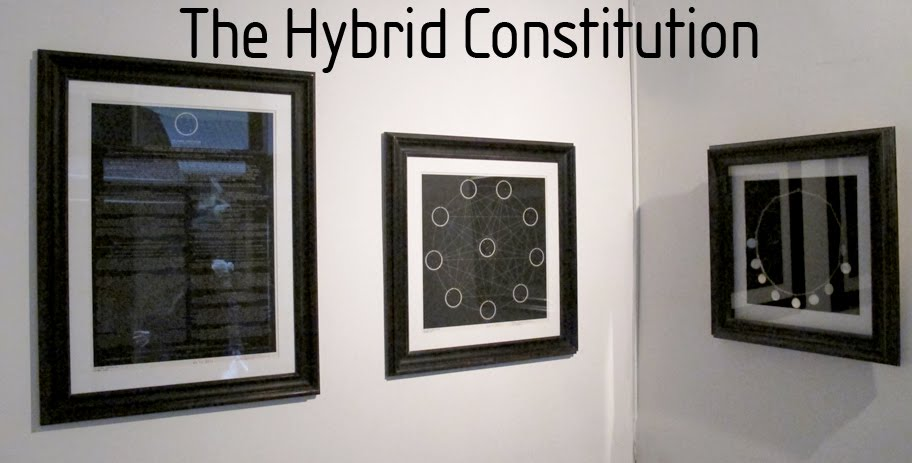 THE HYBRİD CONSTİTUTİON