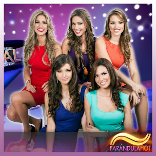 Far ndula hot el espect culo es noticia 15 a os chicas for Noticias del espectaculo internacional