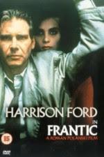 Watch Frantic 1988 Megavideo Movie Online