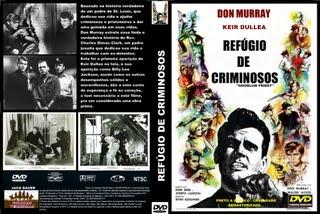 REFÚGIO DE CRIMINOSOS - REMASTERIZADO