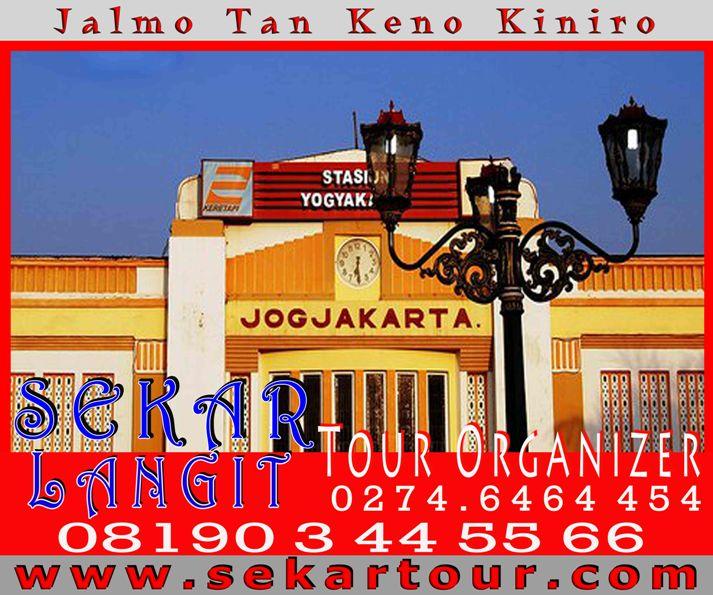 Paket Tour Jakarta Bali Dengan Bus