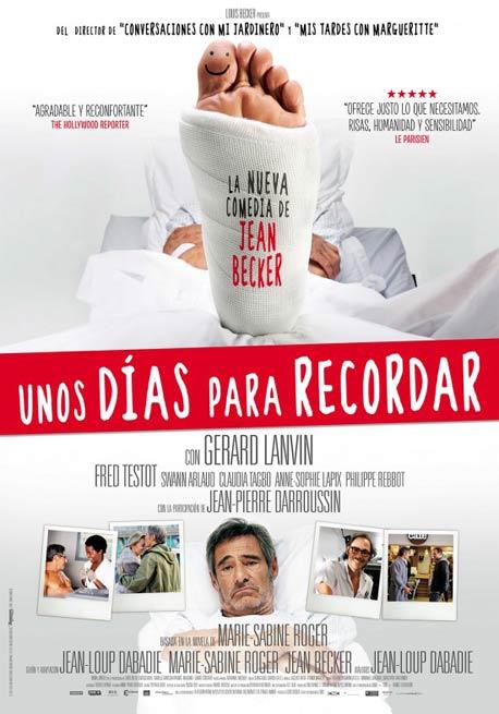 Unos Días Para Recordar (2014)
