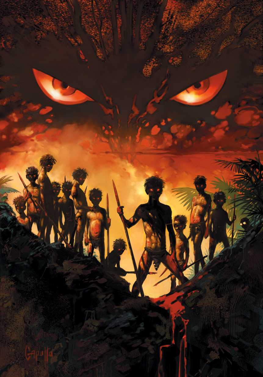 lord of the flies relationship On symbolic significance of characters in lord of the flies such success has great relationship with the author's unique writing style—he puts symbolism in a.