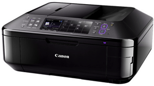 Canon Pixma MX897 Printer Driver Download