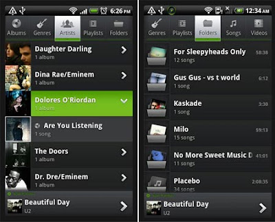 PlayerPro Music Player .Apk 2.43 Android [Full] [Gratis]