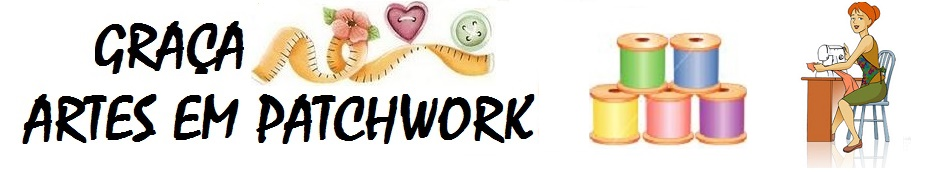 Graça Patchwork