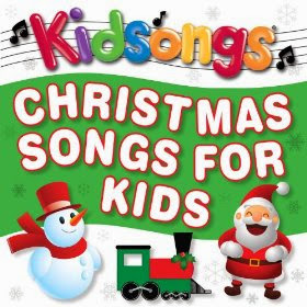 Top 50 bài hát Giáng sinh cho trẻ em