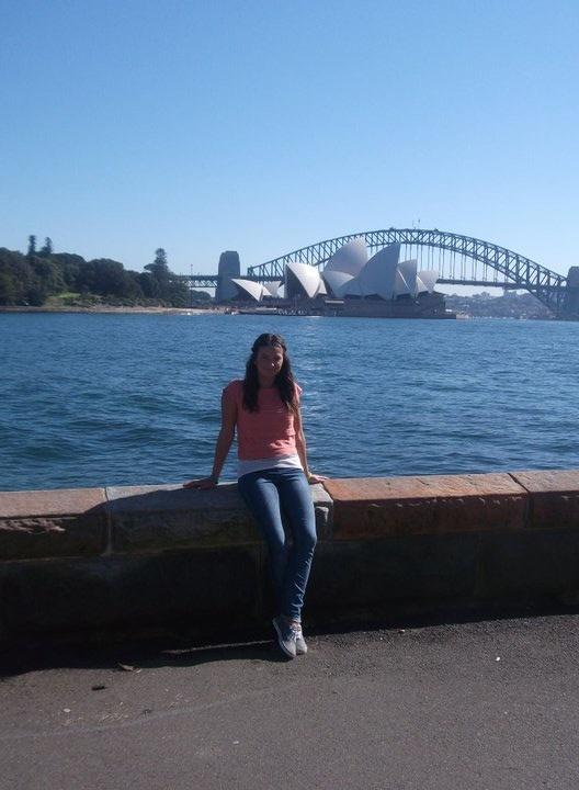 Top tips for travelling - Sydney Bridge opera house