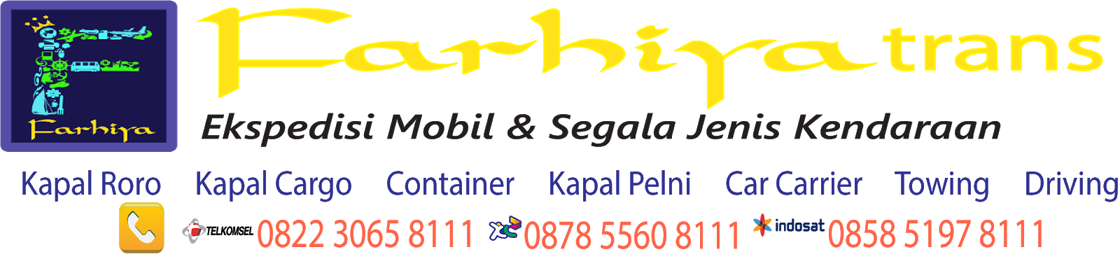 Ekspedisi Pengiriman Kendaraan Surabaya - Jasa Kirim Mobil Truk, Bus, Motor, Tronton, Alat Berat