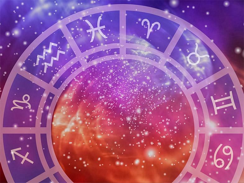 Астрологический прогноз на апрель 2018 года