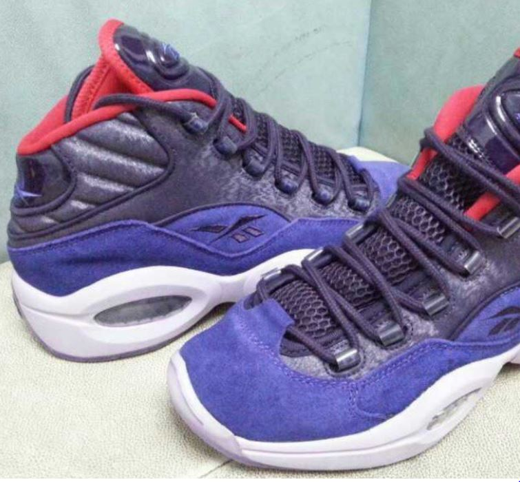 the sneaker addict 2013 reebok question iverson quotghost of