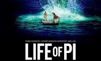 Life Of Pi - Bollywood Movie