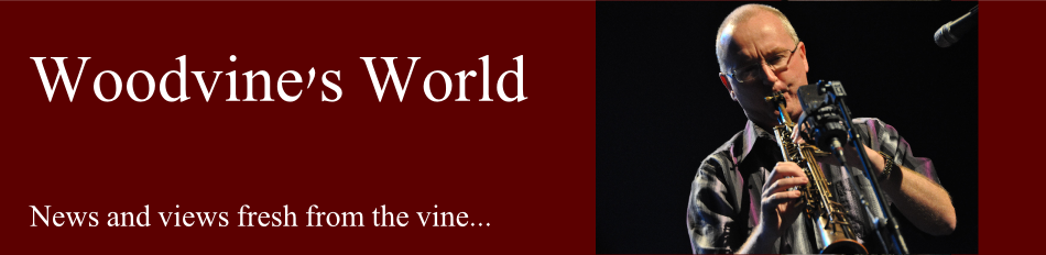Woodvine's World