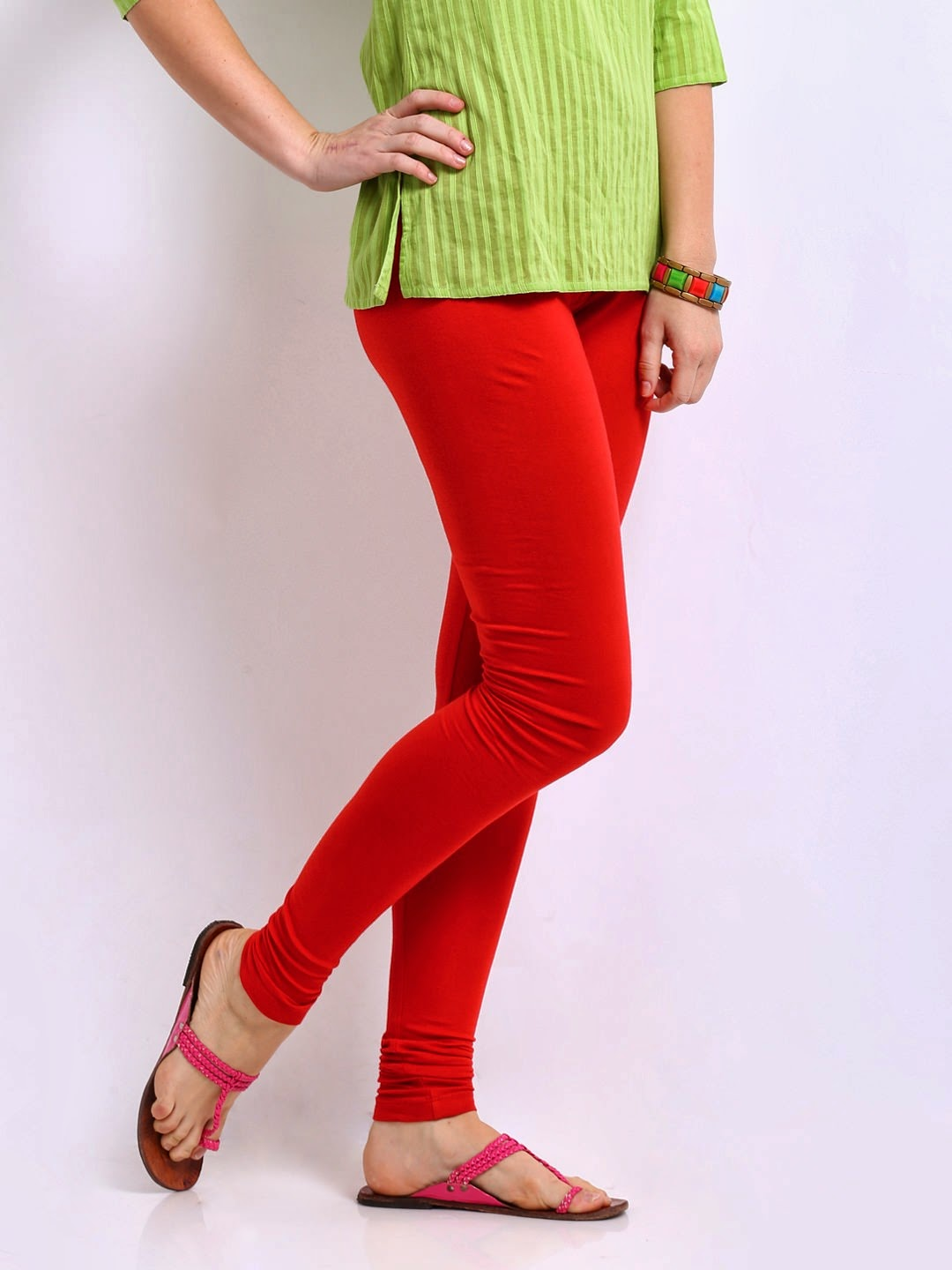 Kurtis And Leggings For Women