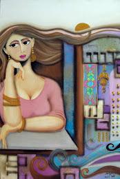 ARTIST Nasir Thamir