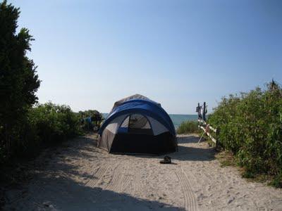 Bahia Honda State Park Camping