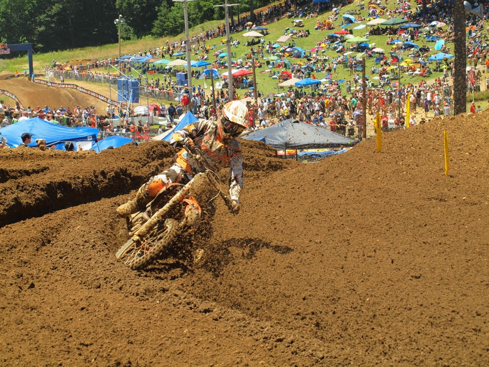 Michael Byrne Budds Creek 2013