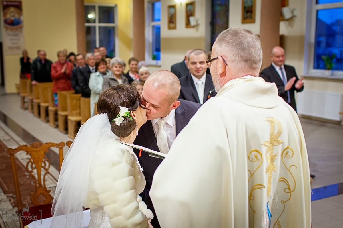 Fotograf na ślub Wyszków