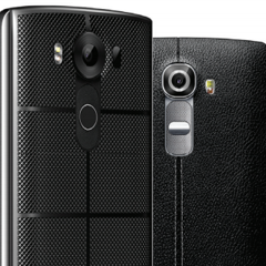 LG V10 Smartphone, black Friday 2015