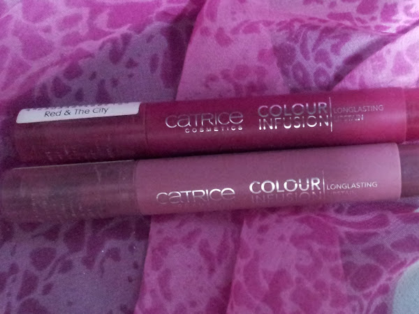 CATRICE Color Infusion