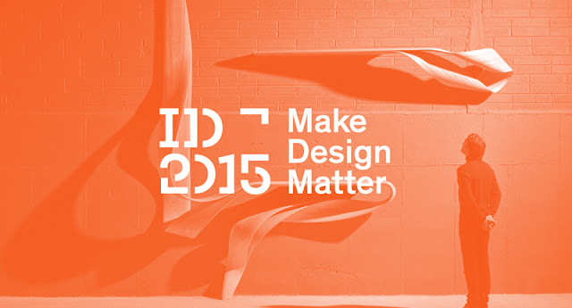 Irish Design 2015 - Make Design Matter