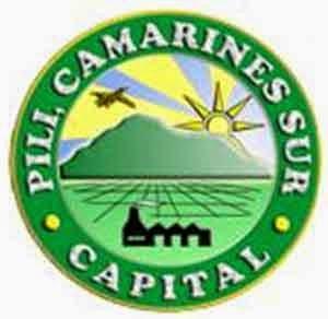 Pili, Camarines Sur