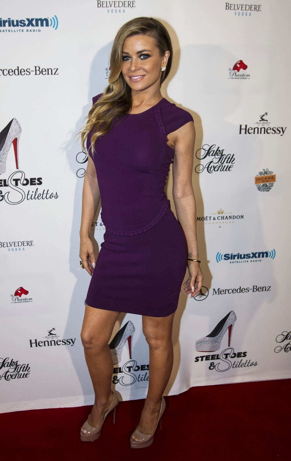 carmen electra latest hd - photo #33