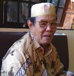 Ketua ORLOK Banjarmasin H.Hasbyan Noor, SH. YB7HIR