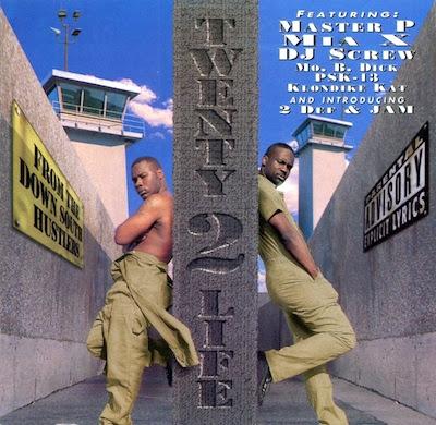 20-2-Life – Twenty-Two-Life (CD) (1997) (320 kbps)
