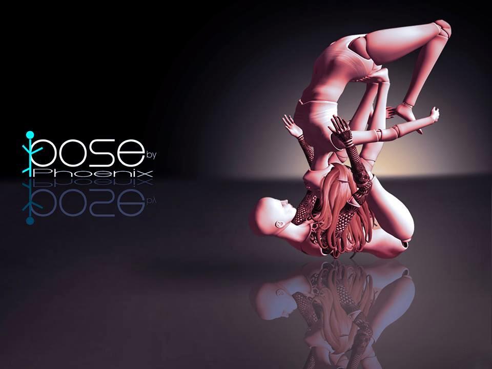Pose by Phoenix
